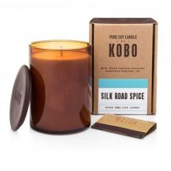 Silk Road Spice
