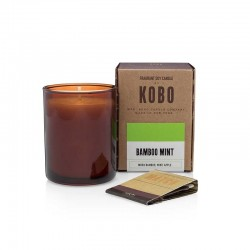 Bamboo Mint - Votive