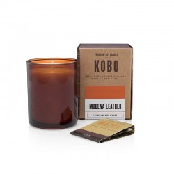 Modena Leather - Votive