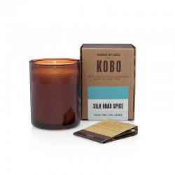 Silk Road Spice - Votive
