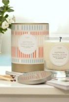 KOBO Candles 100% pure soy scented candles
