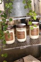 BROAD ST BRAND bougies parfumées KOBO Candes 100% cire de soja