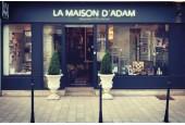 LA MAISON D'ADAM